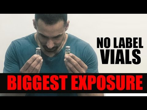 EXPOSED- Indian fitness experts