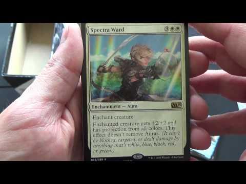 Magic2015 Fat Pack M15 Unboxing deutsch german Trader online