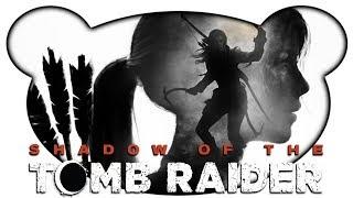 Shadow of the Tomb Raider #01 - Die beste Lara + Key zu verschenken? (Gameplay Deutsch German)