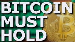 Bitcoin Price Steady, Crypto Spring, BTC Vs Banks, Tezos In Store & Ripple Cross Border
