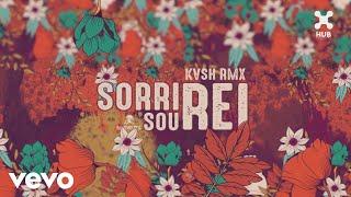 Download KVSH - Sorri, Sou Rei (Remix) (Pseudo Video) ft. Natiruts Mp3 and Videos