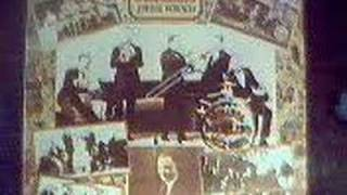 ORIGINAL DIXIELAND JAZZ BAND 1920