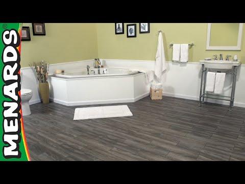 Install SnapStone Floor Tiles ...