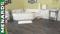 Install SnapStone Floor Tiles - Menards