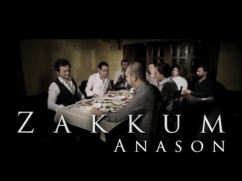 ZAKKUM // Anason