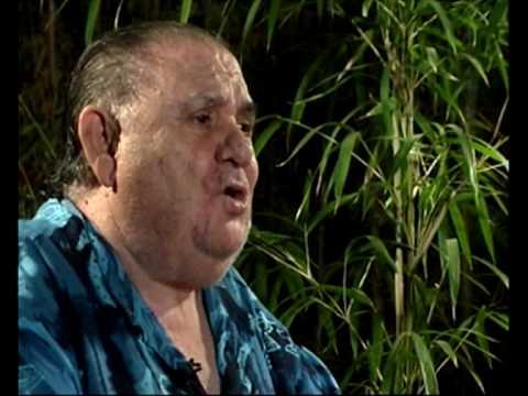 Juan El Camas y Raúl en Casa Mónica Parte 6ª