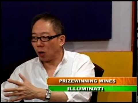 illuminati with guest manny osmena (last part)