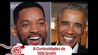 8 datos curiosos de Will Smith