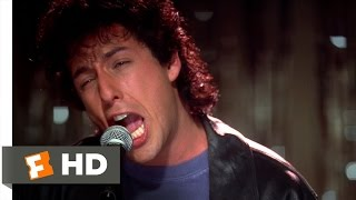 The Wedding Singer movie clips: http://j.mp/15vNT5d BUY THE MOVIE: ...