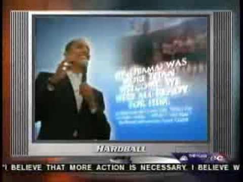 Andrea Mitchell Debunks McCain's Attack Ads
