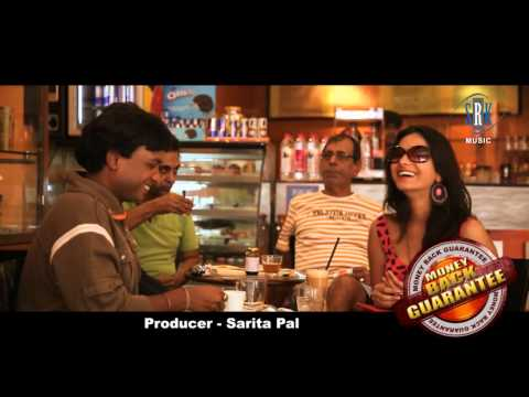 Money Back Guarantee | Hindi Movie Official Theatrical Trailer | Comedy Ke Ajoobe
