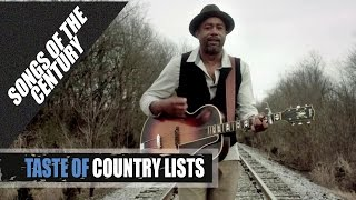 "Darius Rucker, ""Wagon Wheel"" - Top Country Songs of the Century"