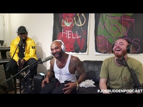 "The Joe Budden Podcast Episode 129 | ""Um"""