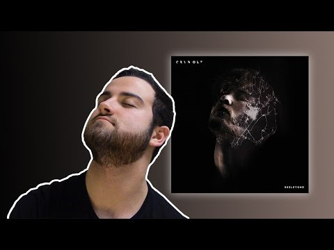 Crywolf - Skeletons (EP Review)