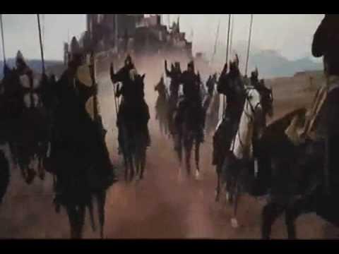Jerusalem the kingdom of heaven