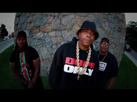 PMD (EPMD) - Slow Your Roll (VIDEO) New Album Business Mentality