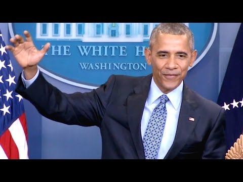 "President Obama: Diversity is ""America's Strength"""