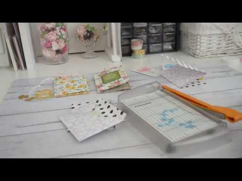 Double Envelope And Pocket Flipbook/TUTORIAL