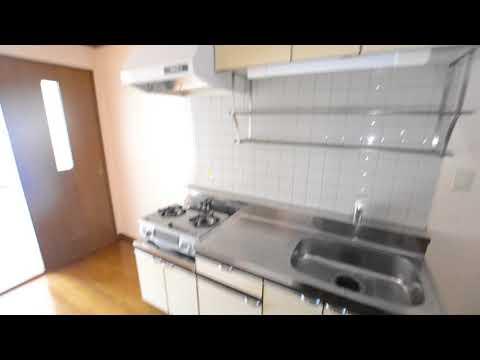蔵田マンションⅡ 205号室 東広島市西条中央 賃貸マンション 1K