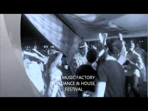 The Music Factory Spring Edition 2012 ~ A Party Like No Other