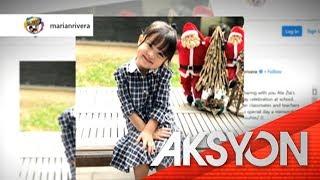 Zia Dantes, kabilang sa most beautiful kids of Asian celebrities