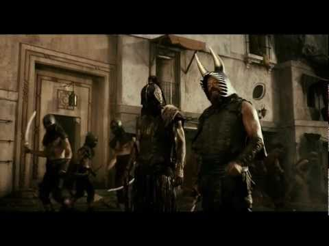 Immortals Trailer - Movie comes out 11.11.11