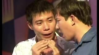 GALA CƯỜI 2005 - Chuyện hoa hồng - Công Lý, Quang Thắng, Vân Dung