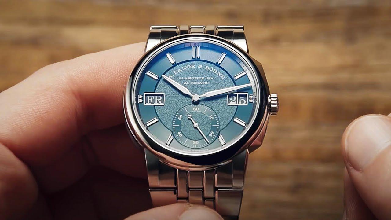 Exclusive: A. Lange & Söhne X Seiko | Watchfinder & Co.