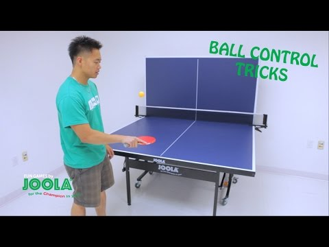 Fun Games by JOOLA: Ball Control