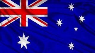 видео 10 интересных фактов об Австралии