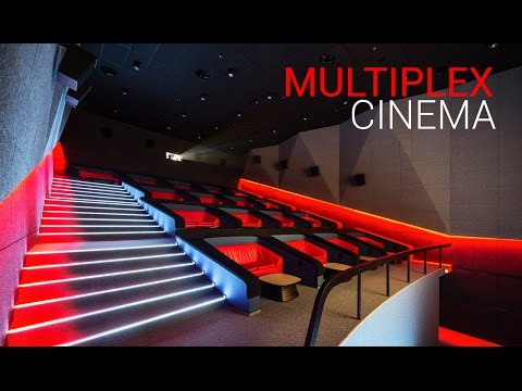 Multiplex Cinema - Кинотеатр Мультиплекс Киев