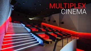 Multiplex Cinema - Кинотеатр Мультиплекс Киев