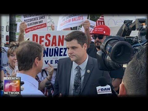 Dems DEFY Court Orders to Inspect Elections HQ, Matt Gaetz Goes BALLISTIC!