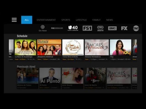 How to Watch Sling TV on more than one device