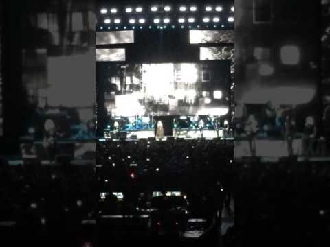 Stevie Nicks 3. 3/10/17