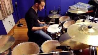 Lord I Need You - Matt Maher (Drum Cover)