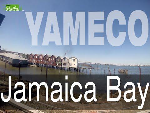 Jamaica Bay - Yameco