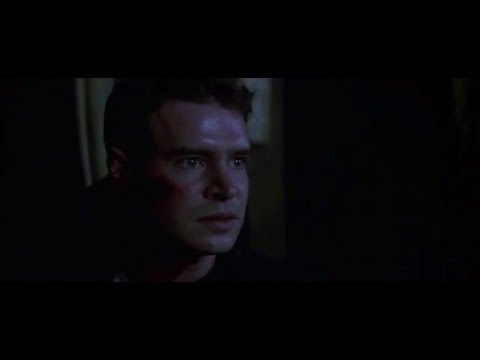 Scream 3  Sidney vs Roman Part 1 HD