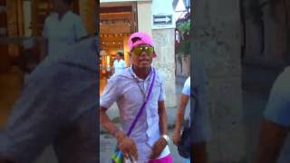 Raperos Cartagena! thumbnail