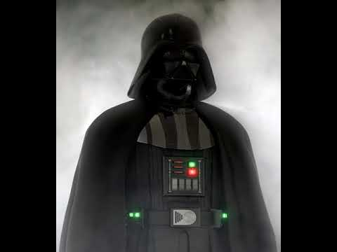 Star Wars Darth Vader Breathing Sound Effect