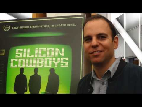 "Jason Cohen on ""Silicon Cowboys"""