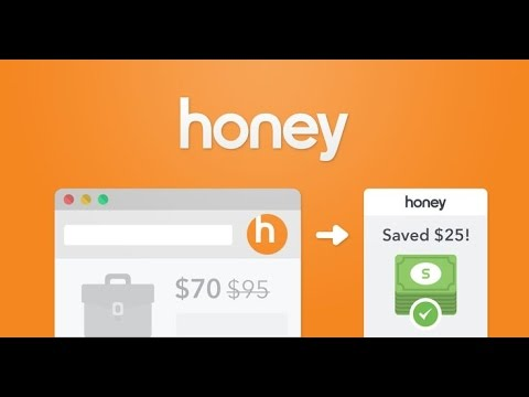 Honey app live coupon codes review youtube honey app live coupon codes review fandeluxe Image collections