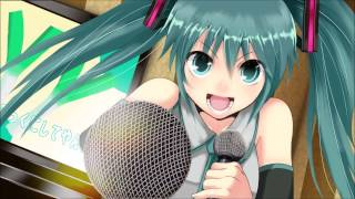 Nightcore ~ Alphabet Aerobics