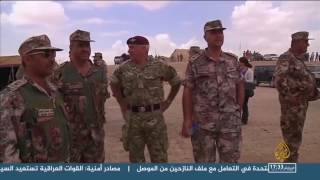 تساؤلات حول حادثة الجفر الأردنية