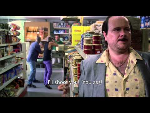 Torrente Tip #1: How to Fight Crime