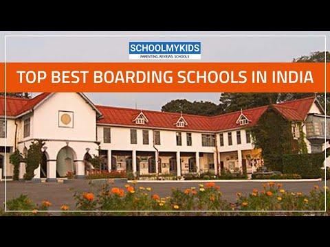 Top Best Boarding Schools In India 2020 | Top Residential Schools In India | SchoolMyKids.com