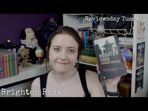 Brighton Rock (book review)