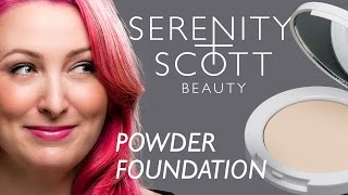 Serenity + Scott Powder Foundation Thumbnail