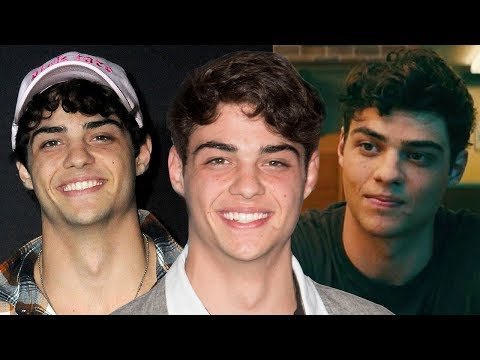 7 Things You Didn't Know About 'To All The Boys' Actor Noah Centineo