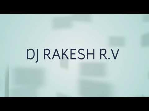 👉o sanam sanam re👈👉DJ MANOJ AAFWA & DJ RAKESH R.V 👈